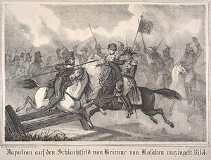 Battle of Brienne Napoleon vs Cossacks.jpg