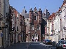 Bergen op Zoom  Wikipedia