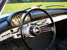 Steering wheel  Wikipedia