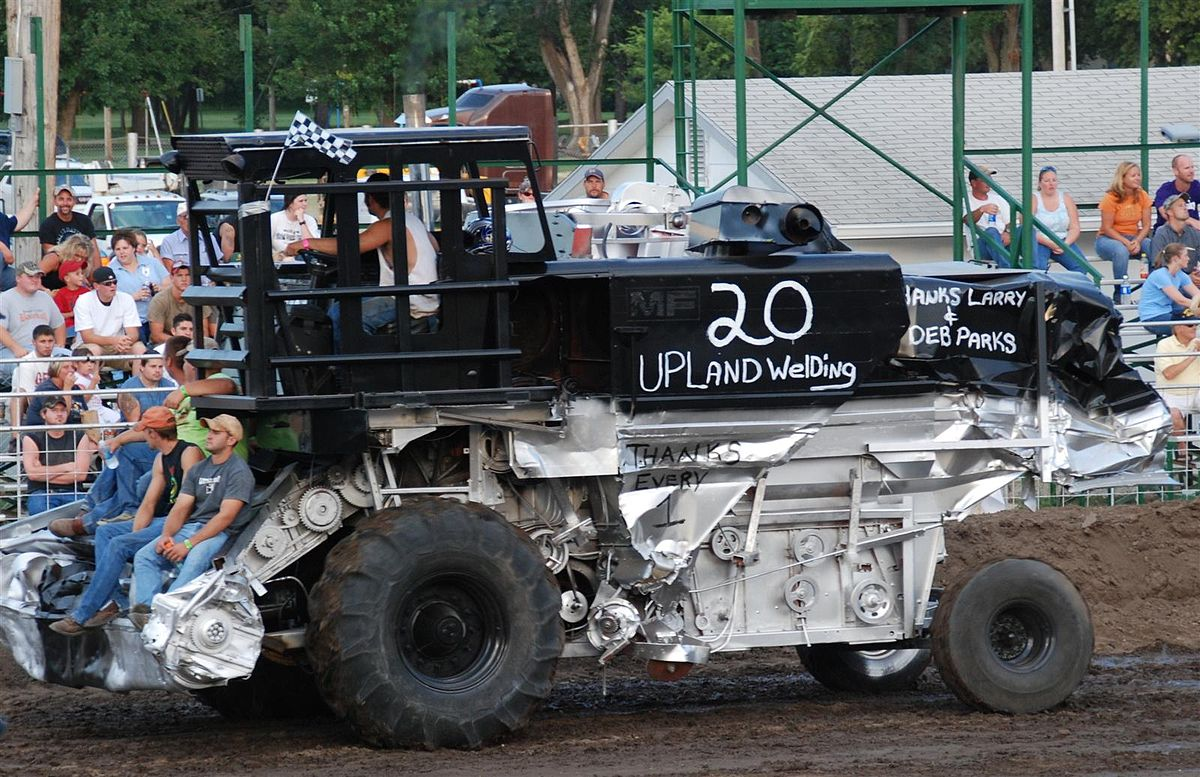 Designs Of Derby Trucks