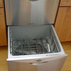 Kitchen Aide Dishwasher Cotton Towels Drawer - Wikipedia