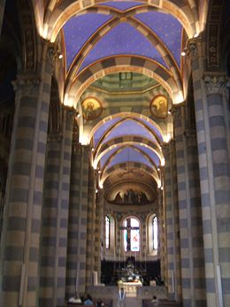 Duomo di Casale Monferrato  Wikipedia
