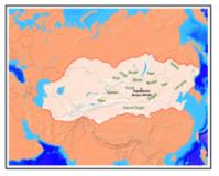 Mongolisches Reich  Wikipedia