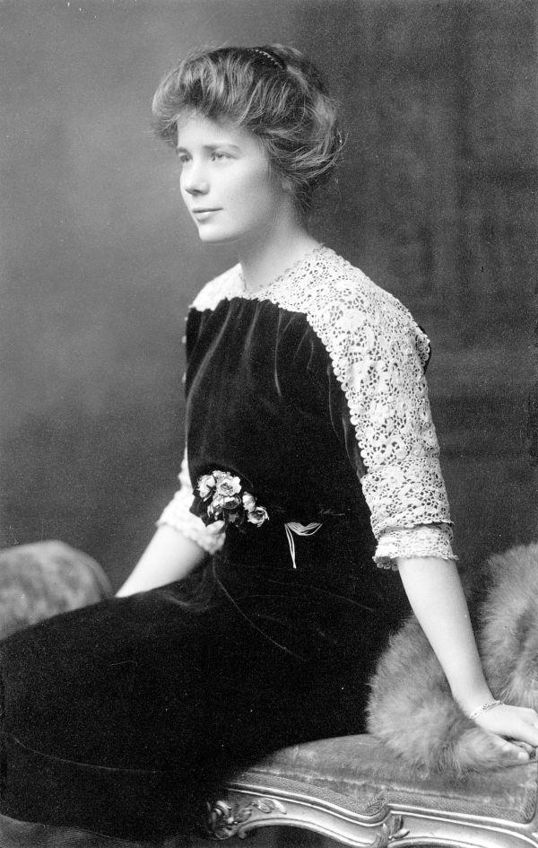 Ethel Roosevelt Derby