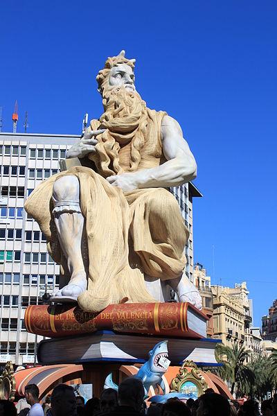File:Falla Ayuntamiento 2014 (2).JPG
