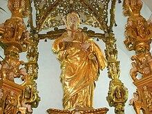 Santa Rosalia  Wikipedia