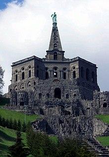 Herkules: Wahrzeichen von Kassel