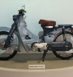 1963 honda ca 95 engine diagram [ 1200 x 900 Pixel ]
