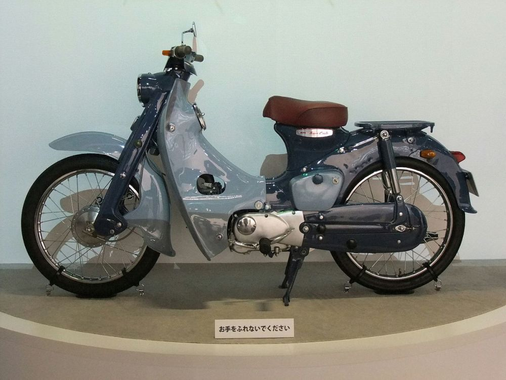 medium resolution of 1963 honda ca 95 engine diagram