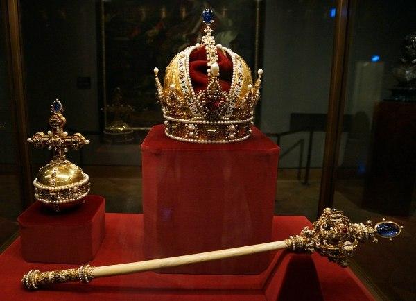 Imperial Treasury Vienna - Wikipedia