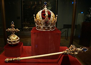 Imperial Treasury Vienna  Wikipedia