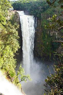 Guyana Wallpaper Kaieteur Falls Kamarang Great Falls Wikipedia