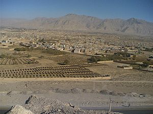 English: Kirani Quetta Balochistan Pakistan- 2...