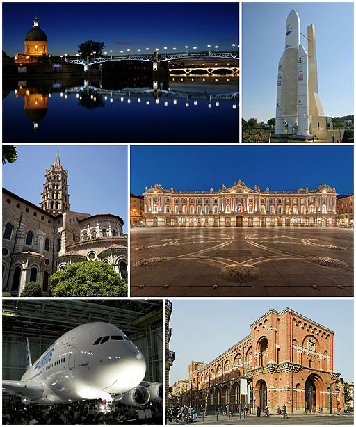Montage Toulouse 3