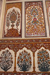 Badshahi Mosque  Wikipedia