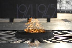 Eternal Flame Wikipedia