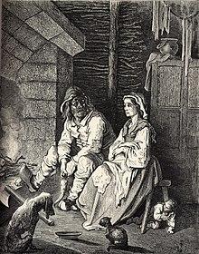 Gustave Doré Le Petit Poucet : gustave, doré, petit, poucet, Hop-o'-My-Thumb, Wikipedia