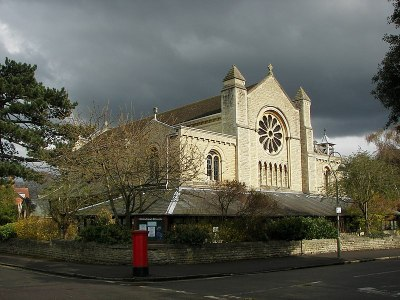 File:St Andrews Church Oxford.jpg