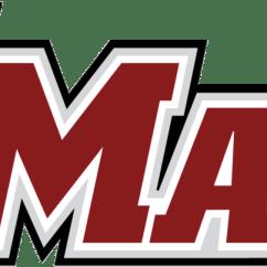 Free Ford Logo French Braid Diagram Umass Minutemen Basketball - Wikipedia