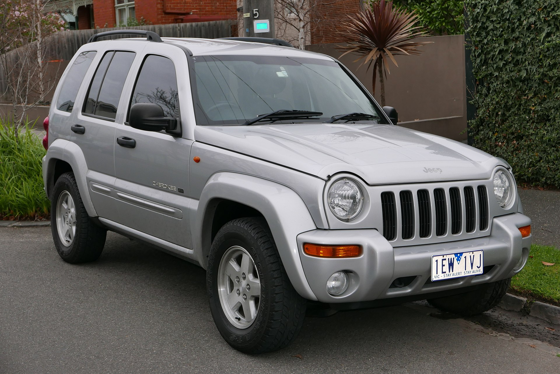 2002 Jeep Liberty Engine Diagram Images