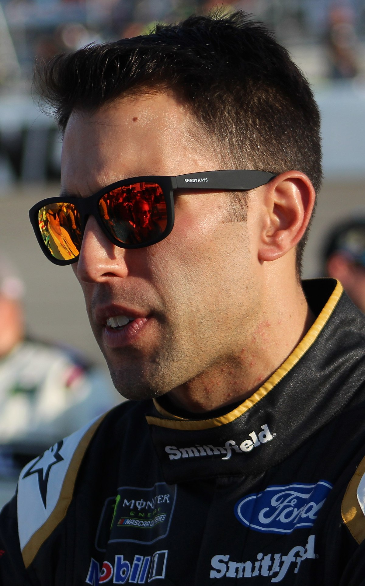 Daytona Dog Track Race Results : daytona, track, results, Almirola, Wikipedia