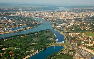 City of Belgrade