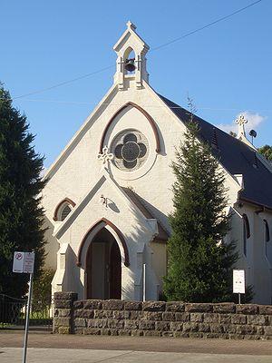 Bexley_Christ_Church