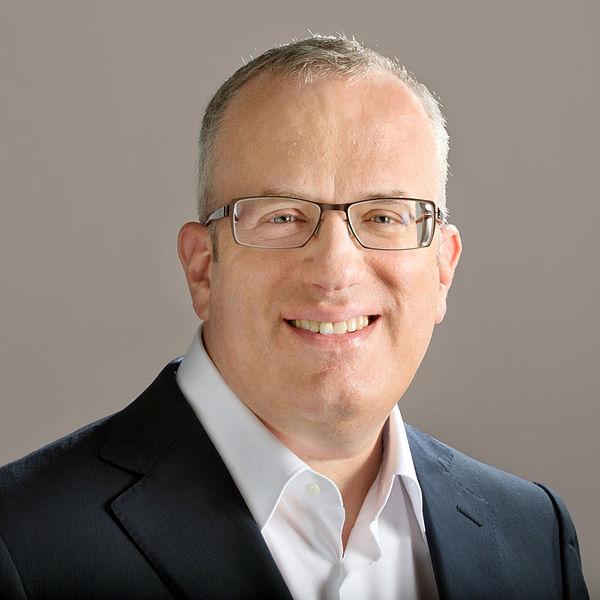 Brendan Eich ซีอีโอคนล่าสุดของ Mozilla
