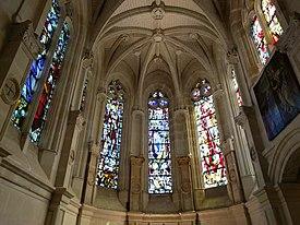 Castillo de Chenonceau  Wikipedia la enciclopedia libre