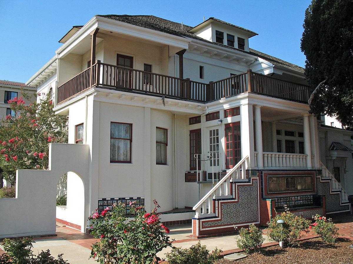 Casa Peralta  Wikipedia