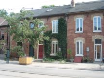 Corktown Toronto - Wikipedia