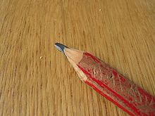 Best Pencil For Woodworking