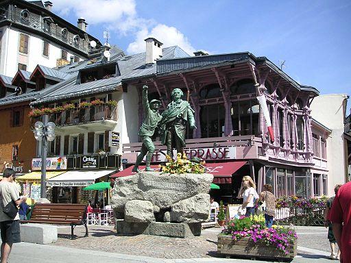 France Chamonix