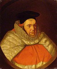 John Doddridge Wikipedia