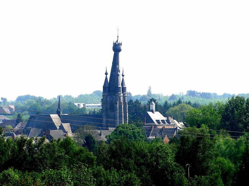 Le clocher de Solrelechateau.JPG
