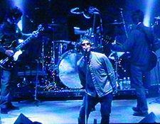 Oasis en San Francisco  en 2005