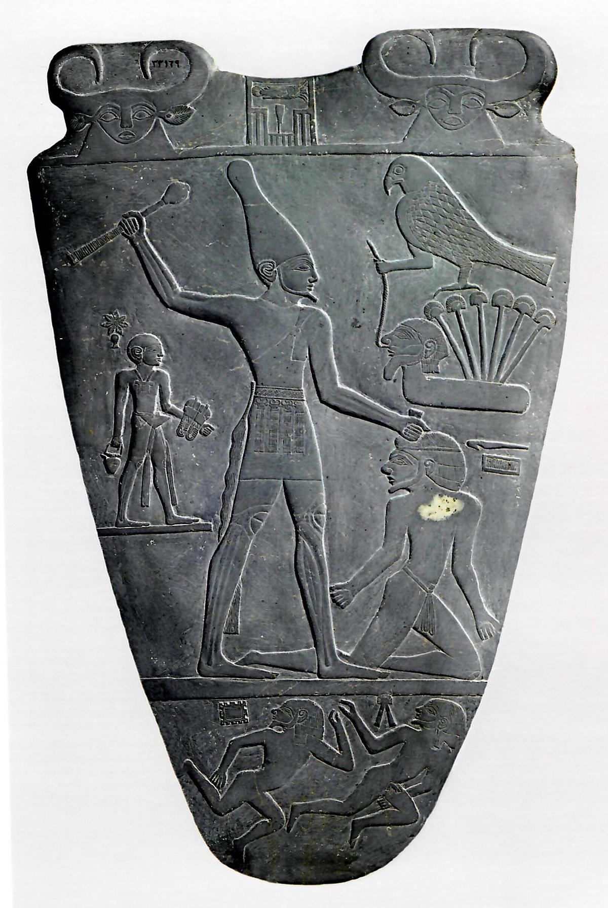 Tableau Make Pie Chart Bigger : tableau, chart, bigger, Narmer, Wikipedia