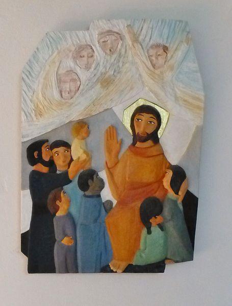 File:Rödeby kyrka Relief 015.JPG