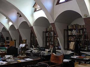 Real Ctedra Gaud  Wikipedia la enciclopedia libre