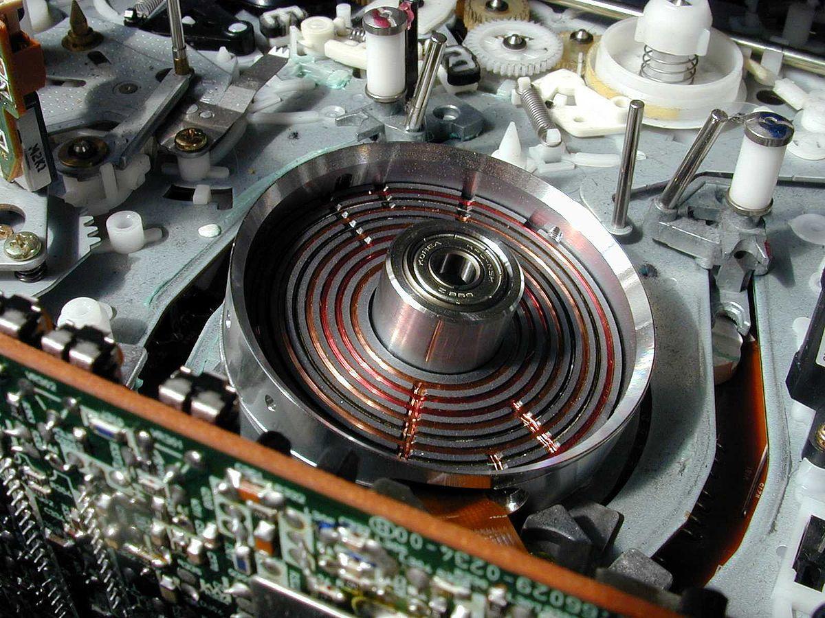 High Voltage Transformer Wiring Diagram Rotary Transformer Wikipedia