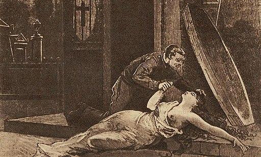 Sergent-Bertrand-vampire