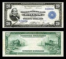 Federal Reserve Bank Of Dallas Wikipedia