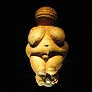 Willendorfin Venus