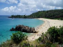 Waimea Bay Hawaii - Wikipedia
