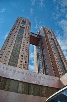 North Korea Koryo Hotel