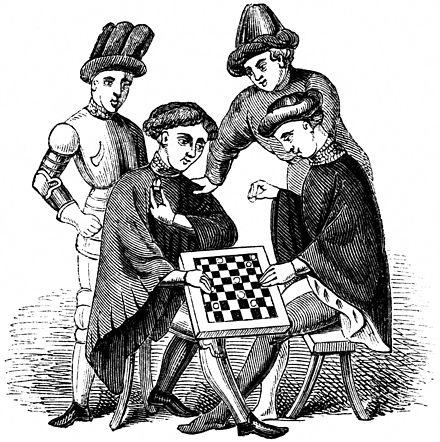 西洋跳棋 - Wikiwand