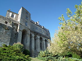Pons Charente Maritime Wikipdia