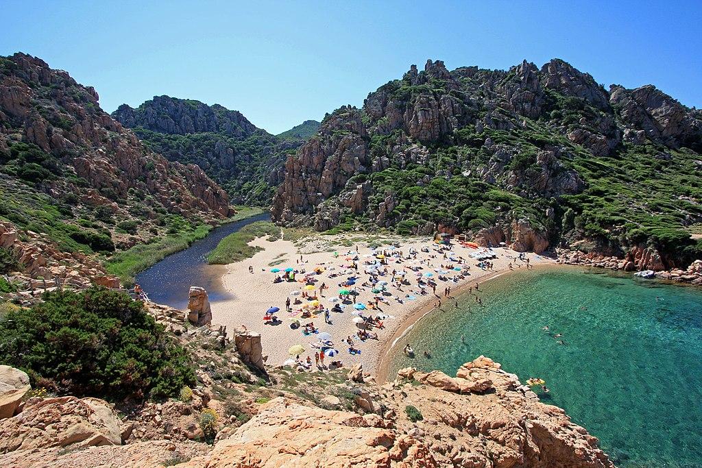 FileCosta Paradiso spiaggia di Li Cossi  panoramiojpg