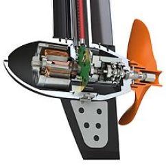 36 Volt Aussenborder Radio Wiring Diagram For 2005 Chevy Silverado Torqeedo Wikipedia Durchschnitt Durch Einen Burstenlosen Elektrischen Bootsmotor