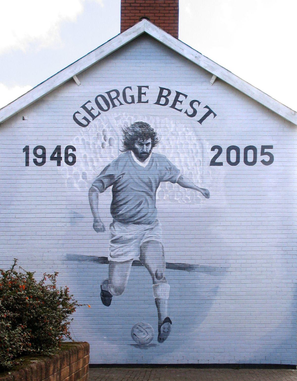 George Best  Wikiquote
